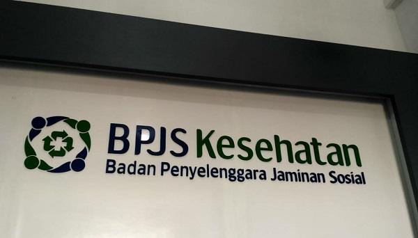 Ilustrasi logo BPJS Kesehatan. (Solopos.com/Chelin Indra Sushmita)
