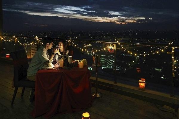 Sambut Hari Valentine, Best Western Premier Solo Baru Tawarkan Dinner Romantis