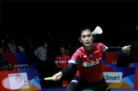 Choirunnisa (Badmintonindonesia.org)