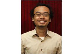 Dhoni Zustiyantoro/Istimewa
