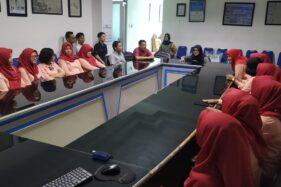 Jelang UKW, Diskominfo Kota Madiun Kunjungi Solopos