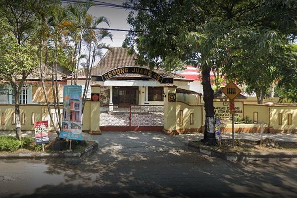 Gedung Juang 45 Sragen Bakal Jadi Sentra Kuliner, Veteran Siap Angkat Kaki