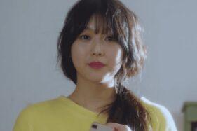 Bintang Drama Korea Goblin Go Soo Jung Meninggal Dunia