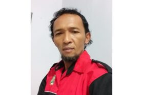 Inisiator Komunitas Sedulut Kompak Boyolali, Budiyono. (Istimewa)