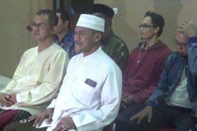 Gua Amak dan Abah Ali. (Detik.com)