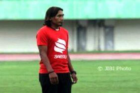 PSISa Salatiga Kini Ditangani Eks Asisten Pelatih Persis Solo