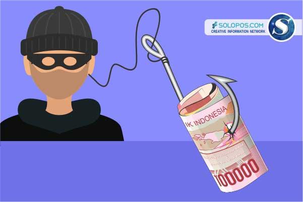 Ongkos Dibayar, Kasus Dugaan Penipuan Ojol Purwokerto-Solo Ditutup