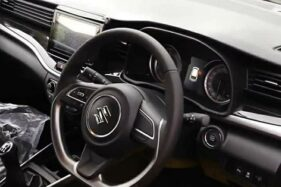 Setop Bikin Motor & Mobil karena Corona, Gaji Karyawan Suzuki Indonesia Tetap Full