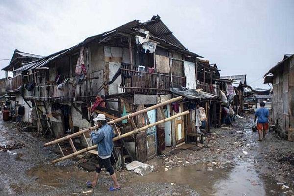 Pemalang Masuk 15 Kabupaten dengan Tingkat Kemiskinan Tinggi di Jateng