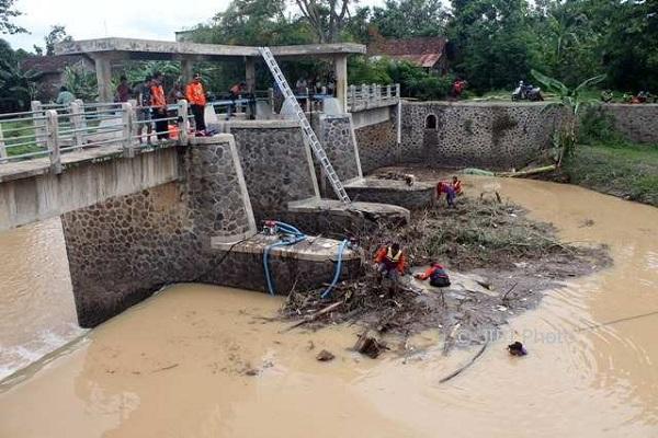 Sejarah Nama Sungai Garuda Sragen: Berawal dari Nama Bioskop
