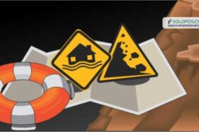 Pemerintah Akan Gunakan SMS Blast untuk Beri Peringatan Dini Bencana Geologi
