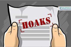 Ilustrasi Hoaks (Solopos/Whisnupaksa)