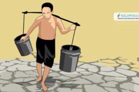 10 Berita Terpopuler: Kekeringan & Rapid Test Massal di Sragen