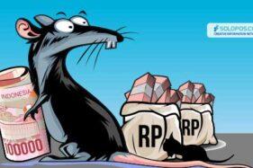 Lakukan Order Fiktif, Karyawan Rugikan Perusahaan Roti Sragen Ratusan Juta Rupiah