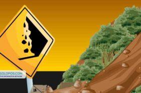 Ada Retakan Tanah di Kawasan yang Pernah Longsor, BPDB Karanganyar Perketat Pengawasan