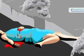 Ilustrasi Pembunuhan (Solopos/Whisnupaksa)