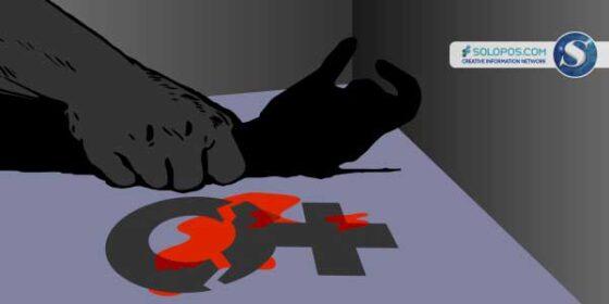 Ilustrasi pemerkosaan (Solopos/Whisnupaksa)