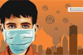Harga Masker di Sragen Tembus Rp6.000/Lembar Akibat Virus Corona