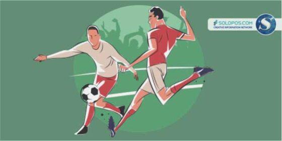 Ilustrasi Sepakbola (Solopos/Whisnupaksa)