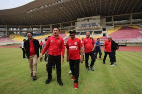 Bocoran! Tim Luar Negeri Bakal Ramaikan Peresmian Stadion Manahan Solo