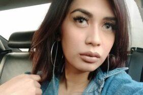 Karen Pooroe Seret Marshanda Atas Kematian Anaknya