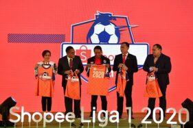 Batal Lanjut Bulan Ini, Liga 1 & Liga 2 Ditunda Hingga Tahun Depan