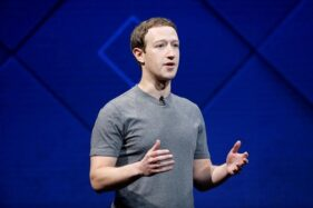 Mark Zuckerberg Bantu Bill Gates Bikin Riset Obat Virus Corona