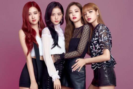 Video Klip As If It's Your Last Blackpink Catat Rekor Baru