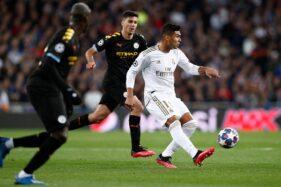 Usai 11 Tahun, Madrid Kalah Lagi di Kandang Oleh Tim Inggris