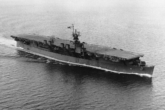 USS Princeton. (Wikipedia.org)