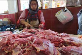 Daging Sapi Glonggongan Ditemukan di Wonogiri, Ini Tips Pilih Daging Berkualitas