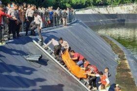 Diduga Ngantuk, Pemuda Cepogo Meninggal Tenggelam Saat Mancing di Umbul Melikan