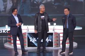 Anies Baswedan, Ganjar Pranowo, Ridwan Kamil di acara Mata Najwa (Youtube/Najwa Shihab).
