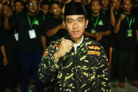 Masuk Tim Pemenangan Gibran-Teguh, Joko Widodo Jadi Koordinator PKL dan Parkir