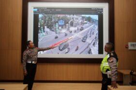 Jl. Adisucipto Paling Terdampak Pengalihan Arus Lalin Flyover Purwosari, Satlantas Solo Siapkan Terobosan