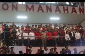 Simak! Ini Aturan Menonton Laga di Stadion Manahan Solo