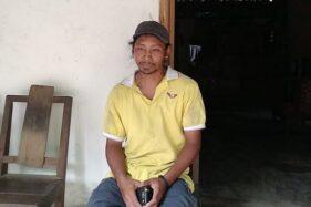 Kodir Pahlawan SMPN 1 Turi Diundang Hitam Putih, Warga Gotong Royong Rawat Sapinya