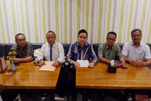 Adukan Dugaan Plagiat Rektor Unnes, Aktivis Dilaporkan ke Polda Jateng