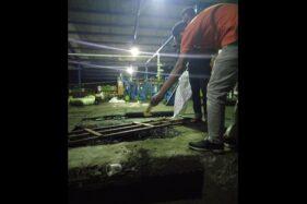 11 Orang Terluka Akibat Ledakan di Stasiun Pengisian Elpiji Boyolali