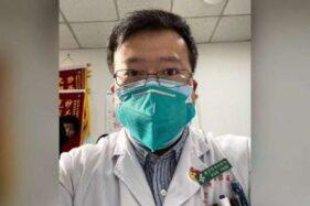 China Investigasi Kematian Dokter yang Peringatkan Soal Wabah Corona