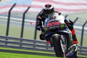 Lorenzo Balik ke Yamaha, Tunggangi YZR M1 Lagi