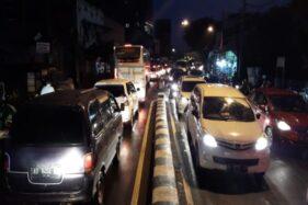 Flyover Purwosari Solo Dibangun, Gang Kampung di Gilingan Pun Ikut Macet