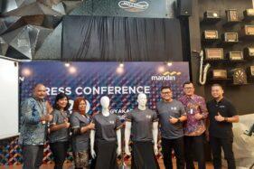 Heboh Virus Corona, Panitia Mandiri Jogja Marathon 2020 Sudah Antisipasi