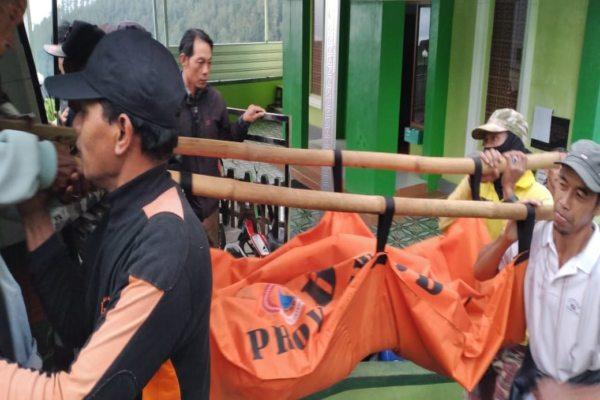 Warga Jatim Meninggal Saat Jalani Ritual di Sendang Manten Pringgodani Karanganyar