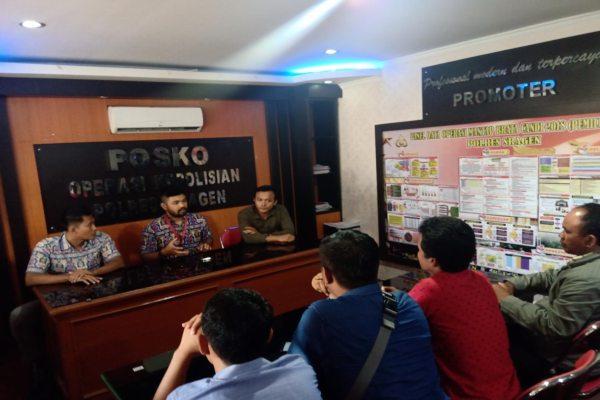 Sudah Divonis 36 Bulan Penjara, Mantan Sales Diler Motor Sragen Disidang Lagi dengan Kasus Sama