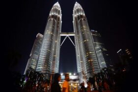 Lockdown Total Malaysia Diperpanjang 2 Pekan
