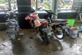 3 Sepeda Motor Mangkrak Bertahun-Tahun di Stasiun Purwosari Solo, Berapa Biaya Parkirnya?