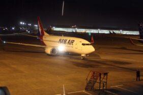 Pesawat Nam Air (Bisnis-Paulus Tandi Bone)