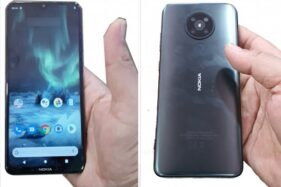 Nokia Captain America Segera Dirilis, Ini Wujud & Spesifikasinya