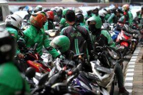 Driver Protes Larangan ASN Naik Ojol, Kemendagri Revisi Aturan